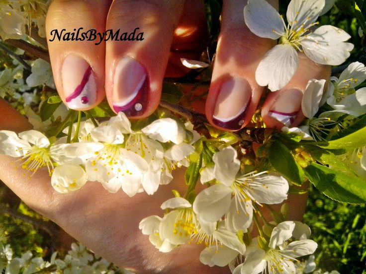 NailsByMada: French