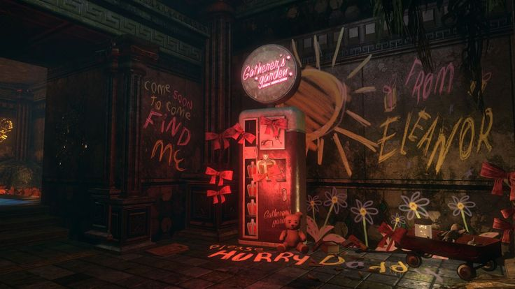 TheXboxHub reviews BioShock: The Collection on Xbox One