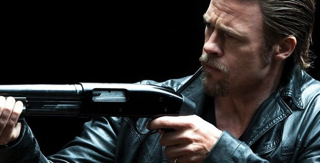 """Killing Them Softly"": A Hitman Movie—That's Actually About the Financial Crash"