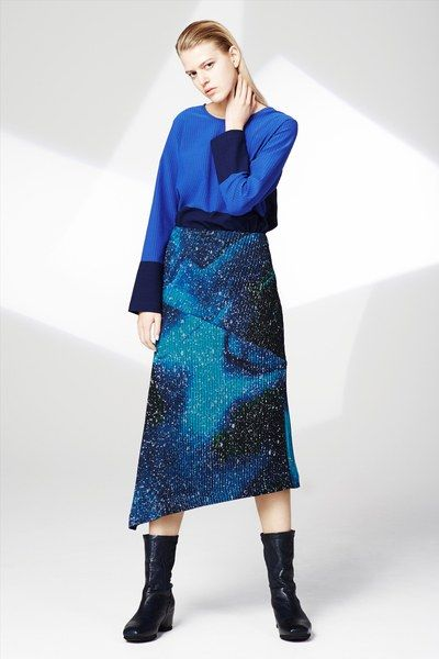 Issey Miyake Pre-Fall 2016 Collection Photos - Vogue