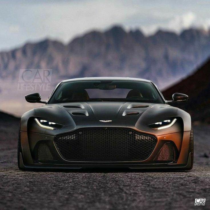 Luxury Holidays Aston Martin Cars Super Cars Aston Martin