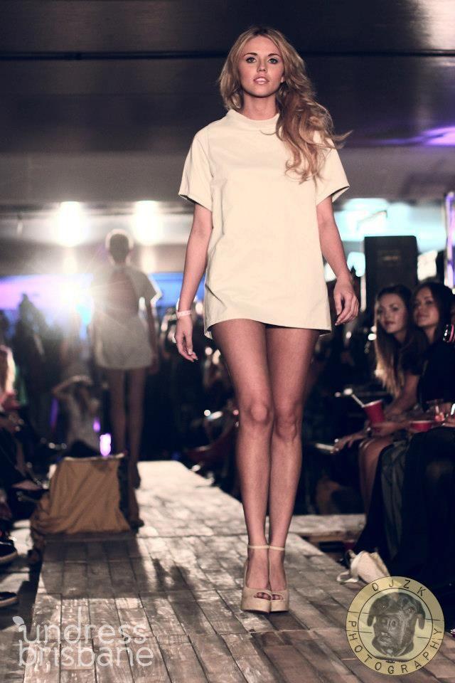 What are you wearing? Undress Brisbanes sustainable fashion runway show. www.undressbrisbane.eventbrite.com
