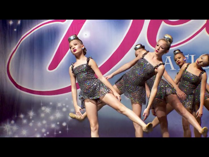 Dance Moms: Group Dance: The Waiting Room (S5, E31 ...