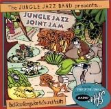 Featured Anytime Music: Jungle Jazz Band - Jungle Jazz Joint Jam Pre-Owned: $6.30: Goodwill Anytime featured item:… Free Standard Shipping