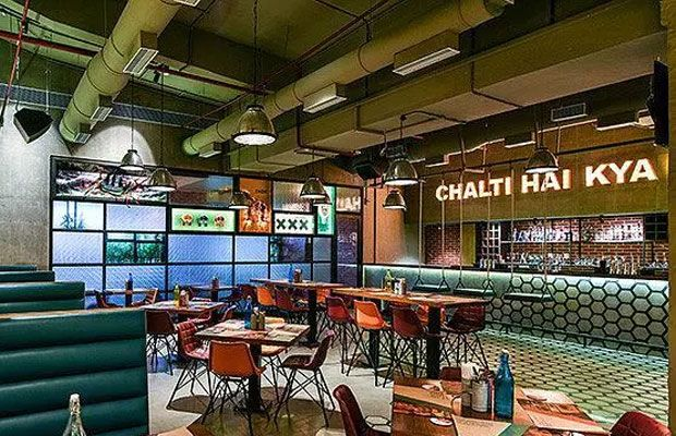 Two Bollywood-Themed Restobars In Navi Mumbai And You Have To See These Photos!