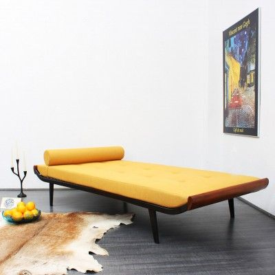 Cleopatra Daybed by André Cordemeyer for Auping