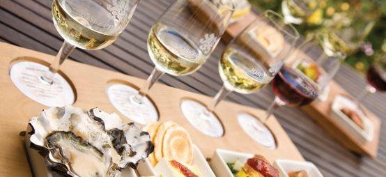 Best wineries tasmainia