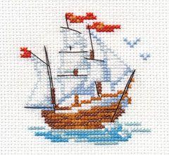 Наборы для вышивания крестом (крестиком), наборы для вышивки, вышивание крестиком наборы Санкт-Петербург