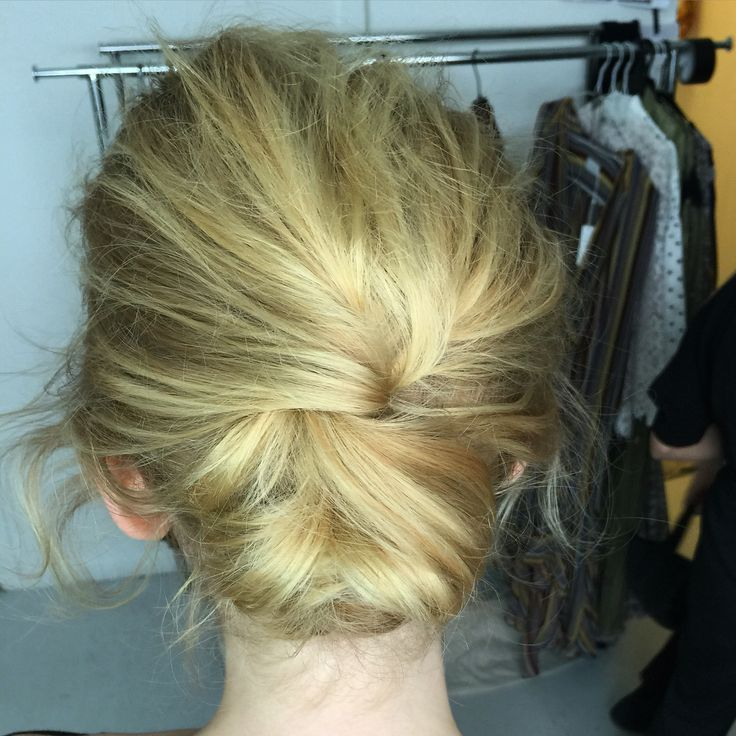 Pretty hair by me!! zoekarlismakeup.com.au