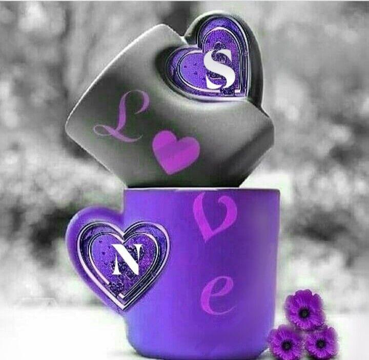 Ns Love Color Splash Purple Purple Love All Things Purple