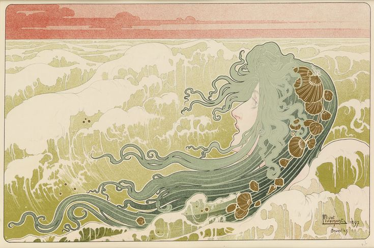 Alphonse Mucha & Masters of Art Nouveau: The Harry C. Meyerhoff Collection