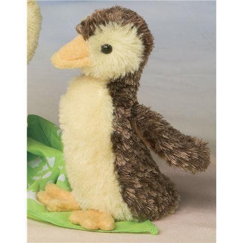 """Malted Baby Mallard Duck 6"""" by Douglas Cuddle Toys Douglas Cuddle Toys http://www.amazon.com/dp/B001EAWIWI/ref=cm_sw_r_pi_dp_BLPUtb0WK9Q8CD2W"""