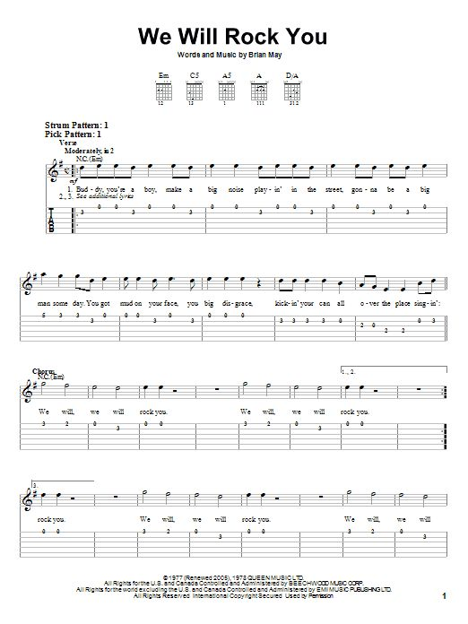 Guitar best guitar tabs : 1000+ ideas about Easy Guitar Chords on Pinterest | Guitar chords ...
