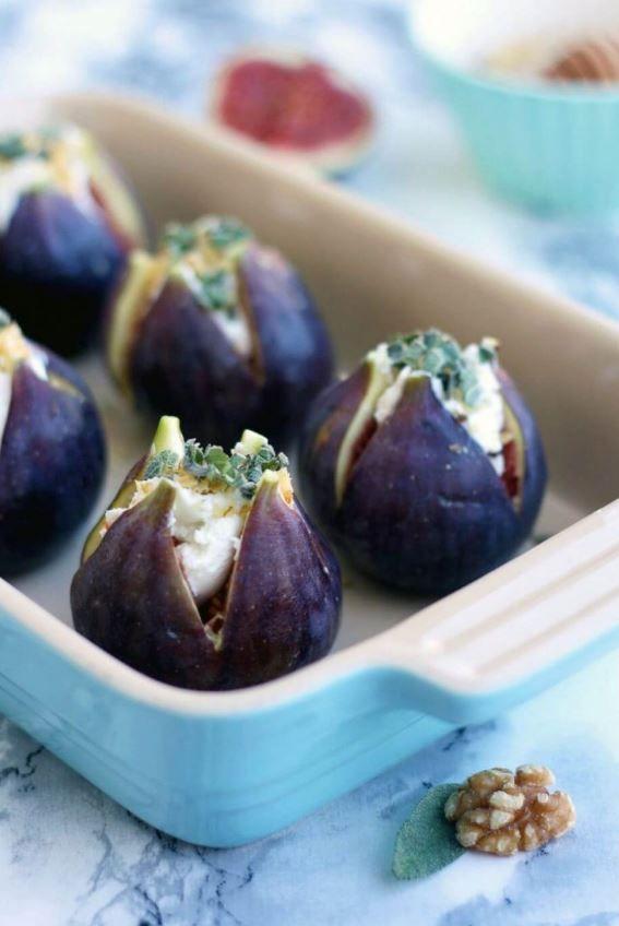Více než 20 nejlepších nápadů na téma Rezept Vorspeise Datteln na - gruß aus der küche rezepte