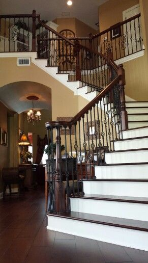 Best 7 Best Images About Hardwood Stairs On Pinterest Maple 400 x 300