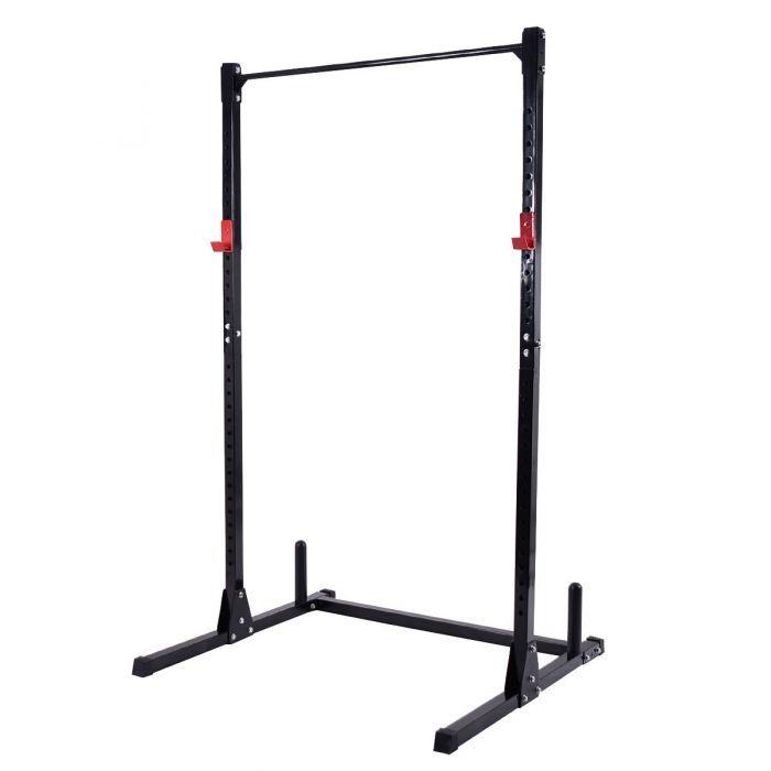 0bb337113133 Strength Power Lifting Rack | Sporting goods | Powerlifting, No ...