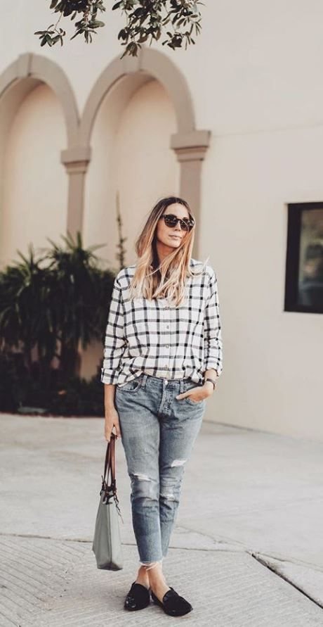 50 Outfits from Fashion Blogger by Jamie Lynn Gernert - Cool Fashion Accessories