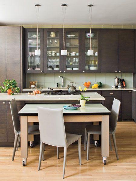 Grupo Redecorate: Caso 68 ReDecorate -Ideas para organizar este espacio integrado
