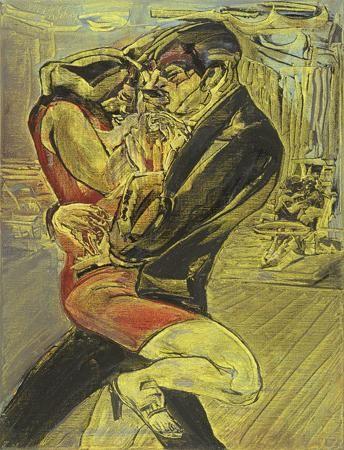 "Mehmet Guleryuz - ""Tango"""