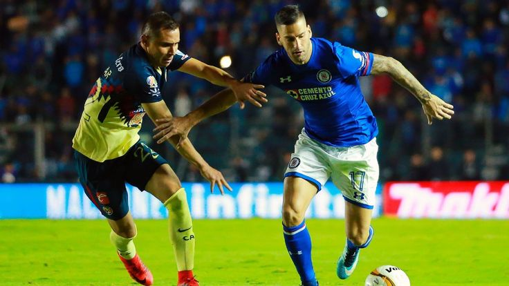 Cruz Azul needs a goal at the Azeteca; Monterrey seeks to hold on vs. Atlas