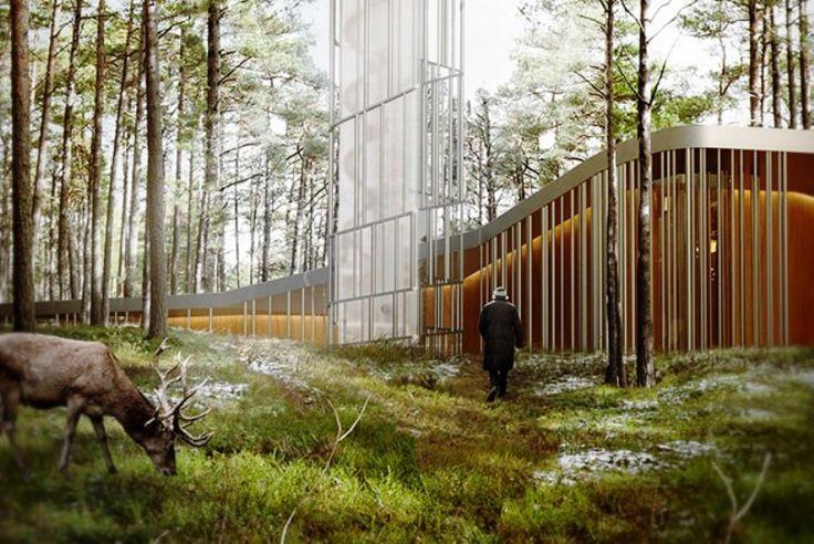 Estonia to build a heritage centre for composer Arvo Pärt - Estonian World