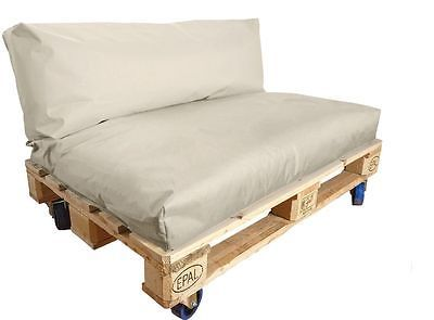 palettenkissen palettenolster paletten kissen m bel sofa auflage lehne dachterrasse m bel. Black Bedroom Furniture Sets. Home Design Ideas