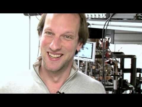 Physics Nobel Prize 2012 - Sixty Symbols