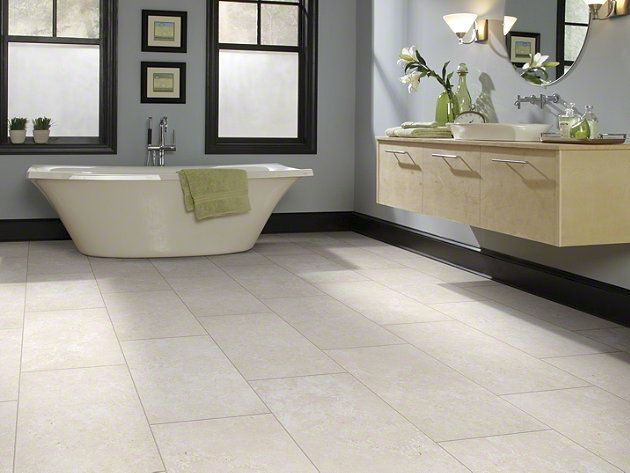 2nd Choice Bathroom Ceramic Lucca 18x18 Cs11l White