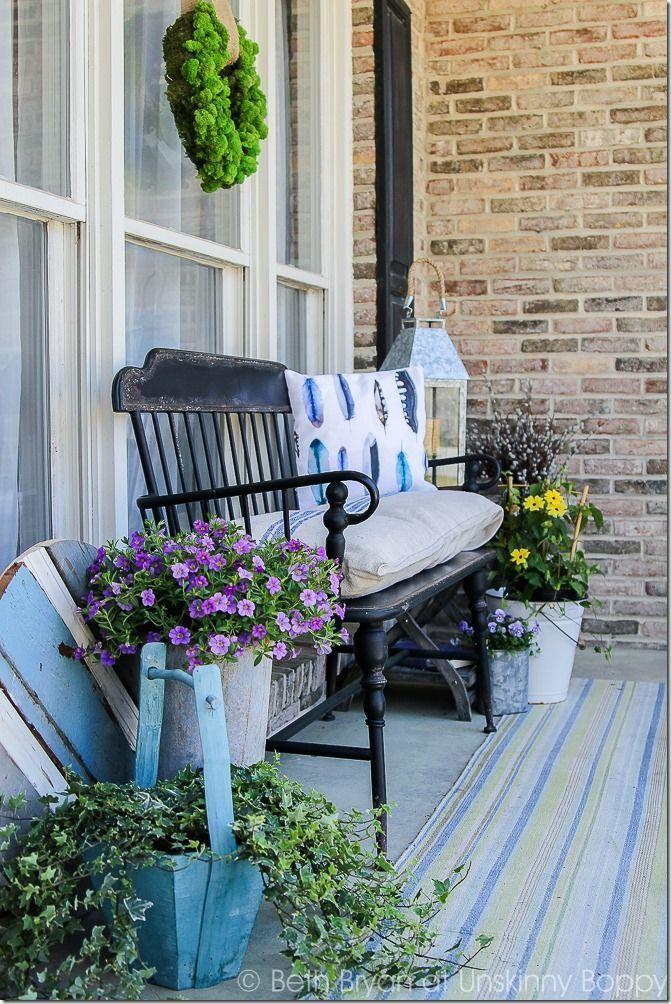 129 Best Ranch House Decor Images On Pinterest