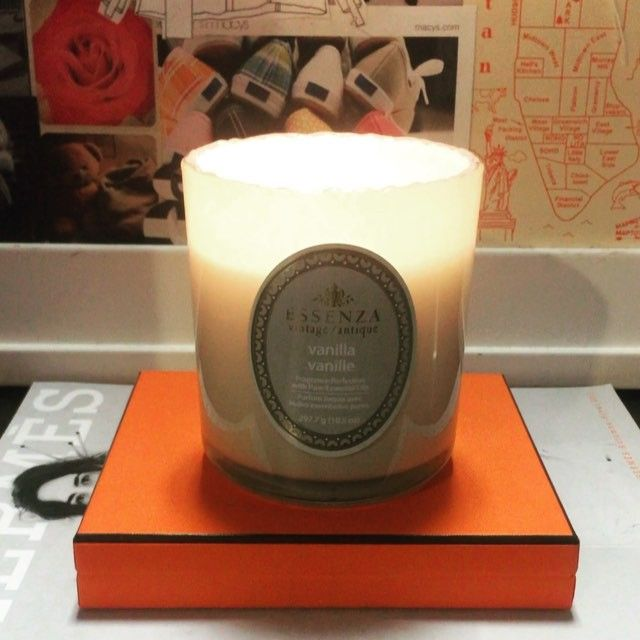 1000 images about essenza home fragrance on pinterest - Burning scented candles home dangerous really ...