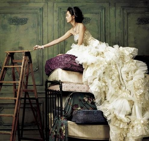 Princess and the pea. Learn More about us:  www.SydelleCosmetics.com