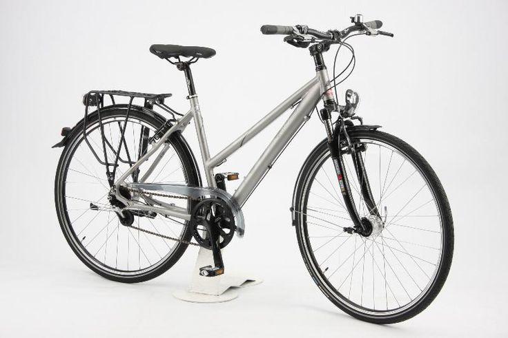 """Fahrrad-Detailansicht Rixe Avignon Da.28""""Trap.8G.(2010) 320768  Fahrrad"""