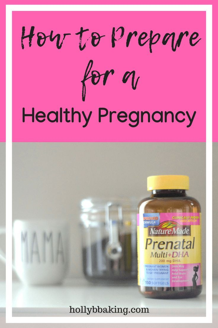 How to Prepare Yourself for a Healthy Pregnancy at 35 Years Old recommend