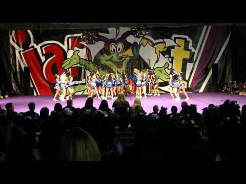 Cheerleading - F5