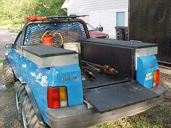 tlsteinline 1988 Ford Festiva 23715360041_large