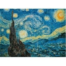 Puzzle 500 piese Starry Night 30314
