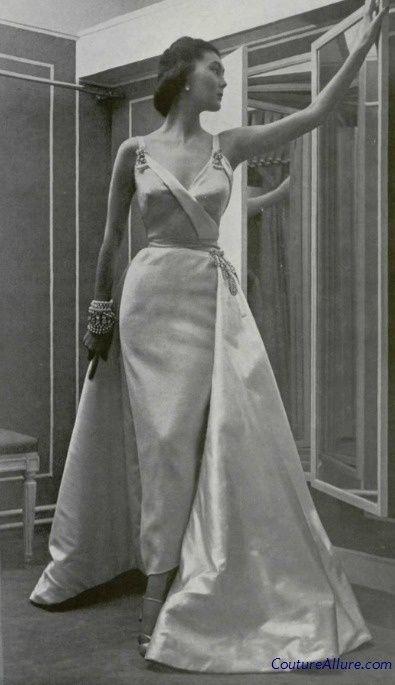 50s Dior