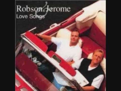 Robson & Jerome Crying in The Rain