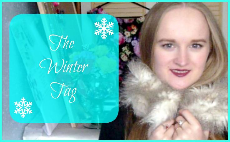 The Winter Tag 2014 | Retro Bombshell TV