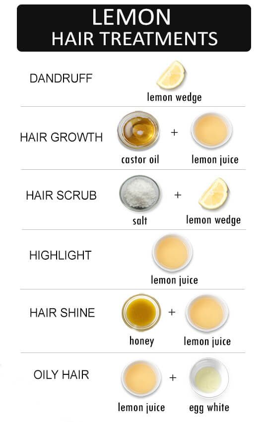 Use lemon juice as a part of your new hair care routine to help improve the health of the hair and scalp. It prevents dandruff or any other hair problem and promotes hair growth along with providing the required nourishment to the hair follicles.  Highlight: Want to lighten your hair and get highlights naturally? …