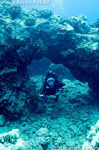 Big Island, Hawaii scuba diving My friend better learn to swim because we are doing this :D