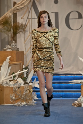 Aje was the most magical and amazing show of MBFWA, so why wouldn't we tell you all about it? http://tinyurl.com/7h77f5c