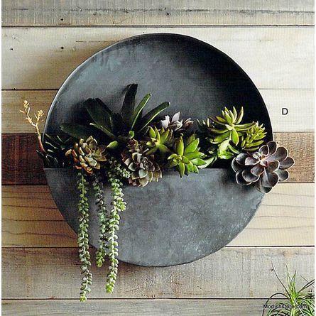 Best 25 Wall Planters Ideas On Pinterest Herb Wall