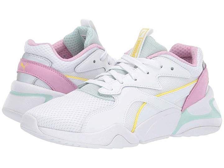 Puma Nova Mesh | Women shoes flats