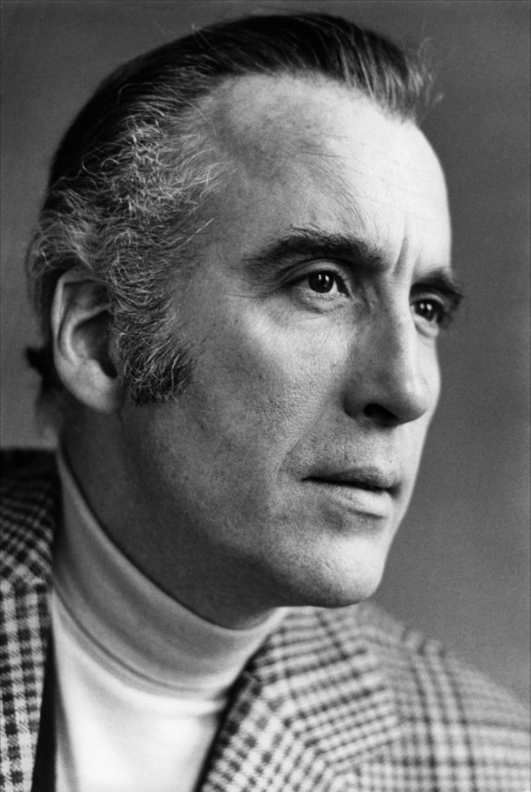 Christopher Lee | Acto...