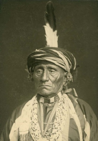 March 27th, 1886 – The Surrender of Geronimo