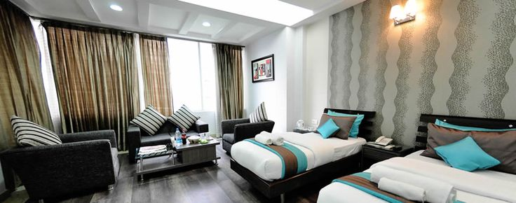 If looking for Corporate Guest House in Gurgaon for business meetings, training, seminar etc, then contact Executive Suites at +91-124-257 2472, 437 2472