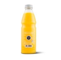 Verse sinaasappelsap van The Fruit Lab. Hele lekkere sappen, ook in 14 andere smaken !