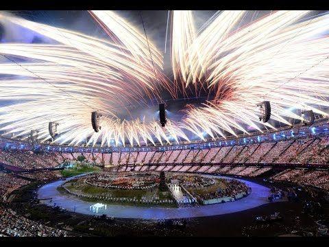 Rio Olympics Opening Ceremony Live Stream 2016 / ABERTURA DOS JOGOS OLÍMPICOS DO RIO AO VIVO - YouTube