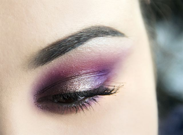Sleek - Enchanted Forest + Look - Silberschatz